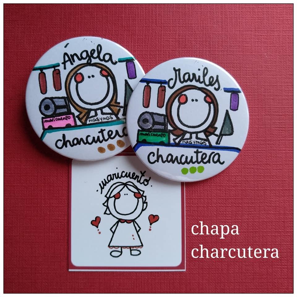 Chapa Charcutera
