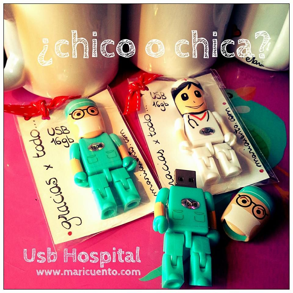 USB Hospital