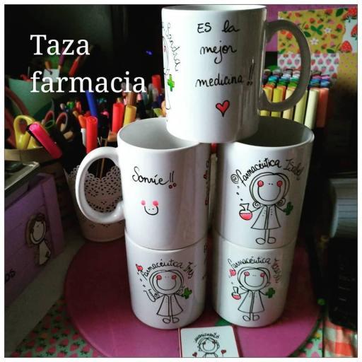 Taza Farmacia [3]