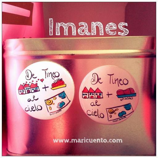 Imanes Mix [3]