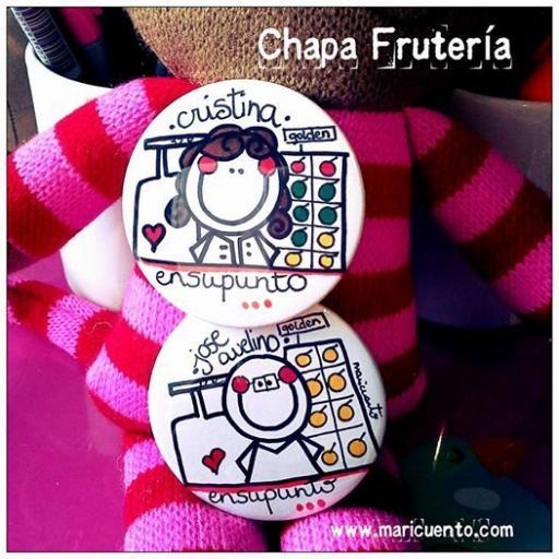 Chapa Frutería [1]