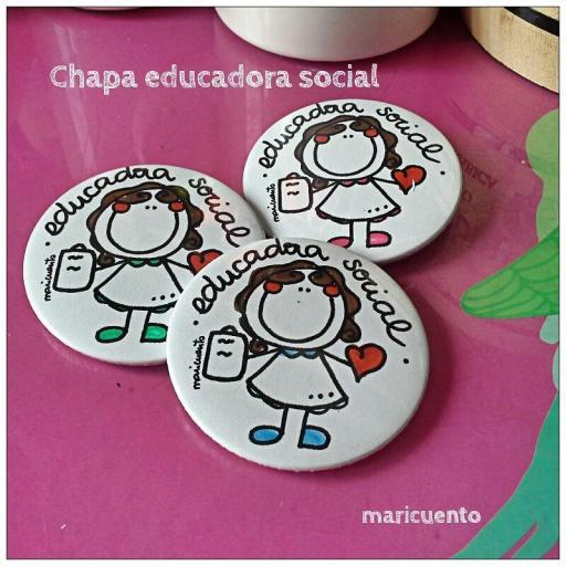 Chapa educadora social [1]