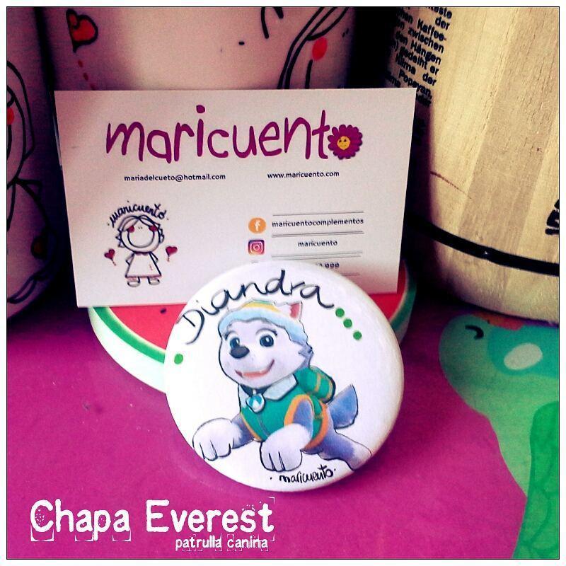 Chapa Everest