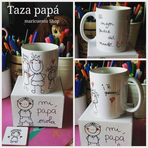 Taza Papá [1]