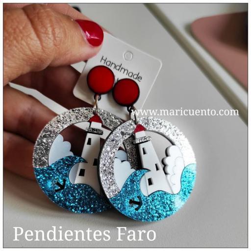 Pendientes Faro