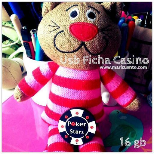 Usb Ficha Casino