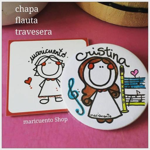 Chapa músico [3]