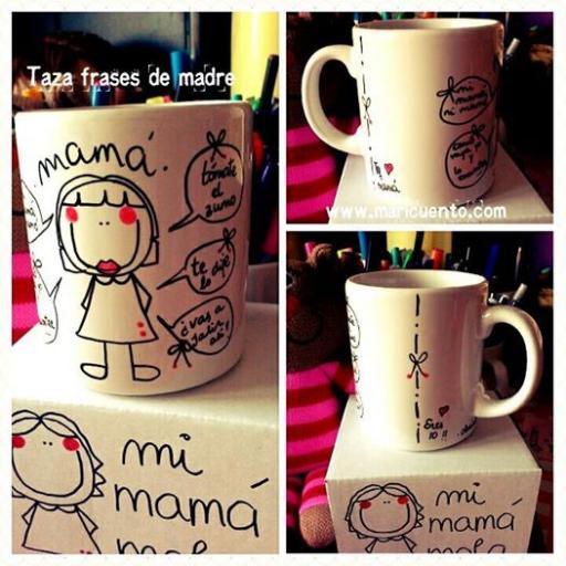 Taza mamá [3]