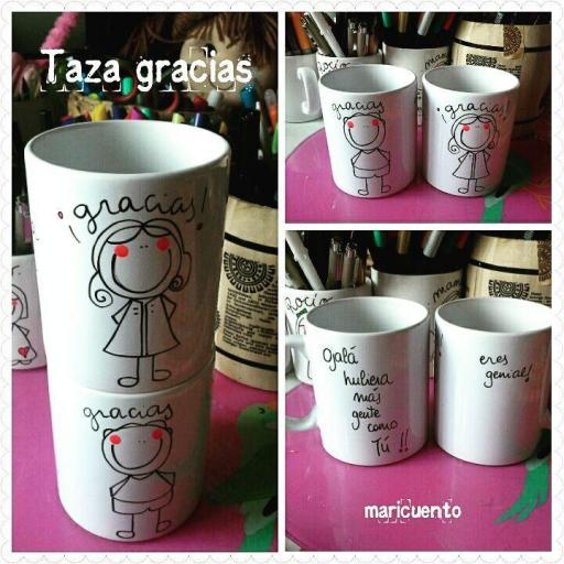 Taza Gracias [3]