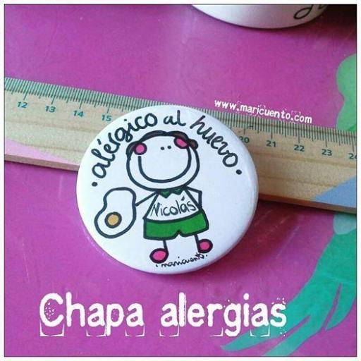 Chapa Alergias [2]