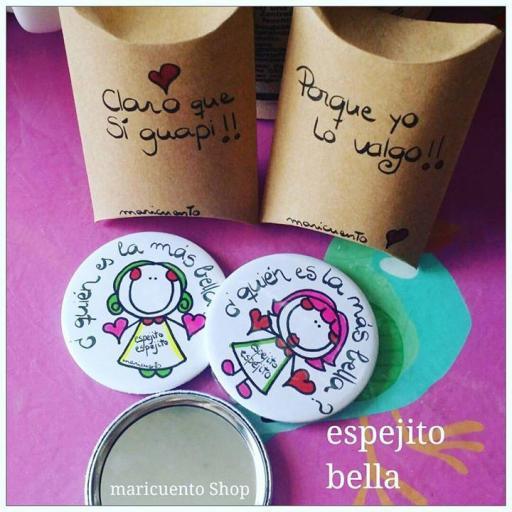Espejito Bella + caja [1]