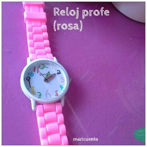 Reloj profe [2]