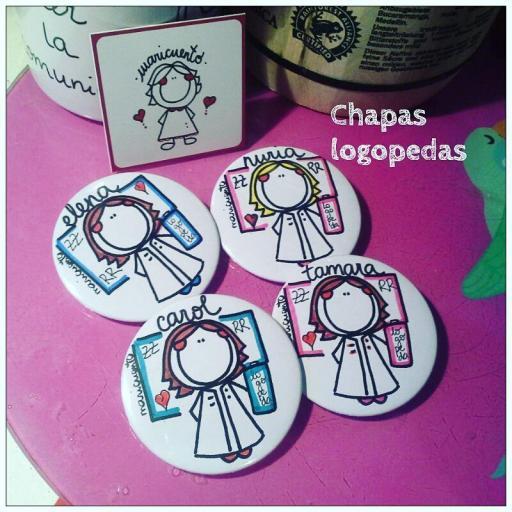 Chapa logopeda [2]