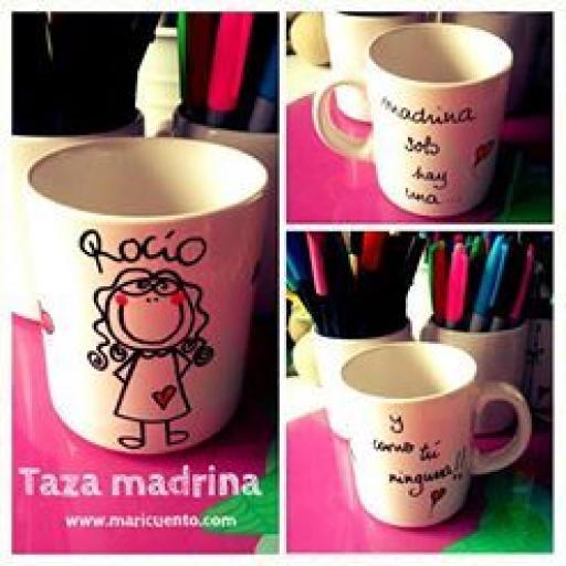 Taza Madrina [1]