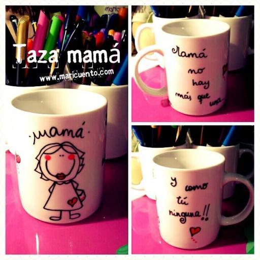 Taza mamá [2]