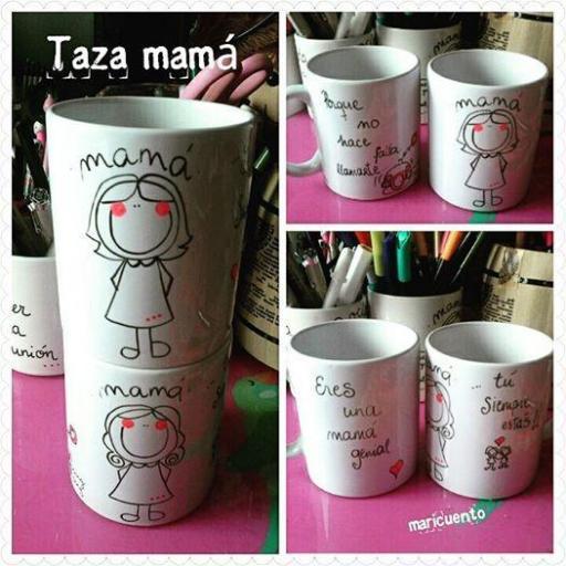 Taza mamá [1]