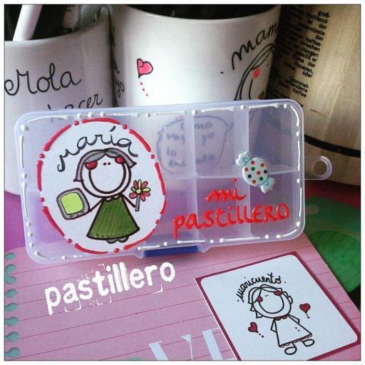 Pastillero [1]