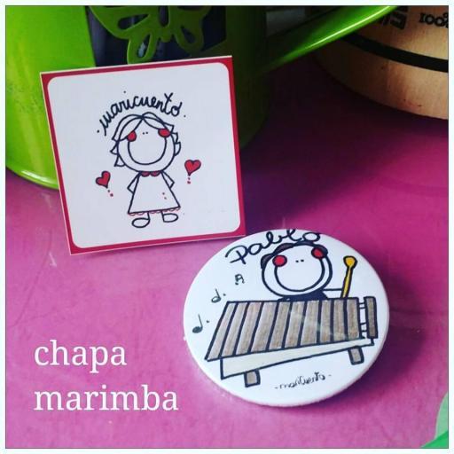 Chapa Marimba