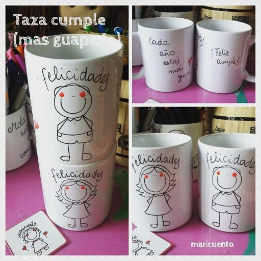 Taza Felicidades [1]