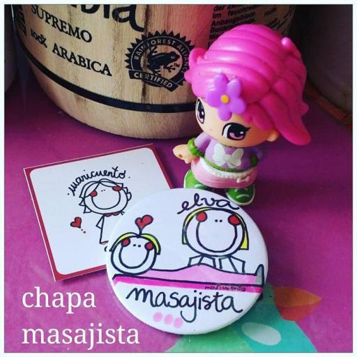 Chapa masajista [1]