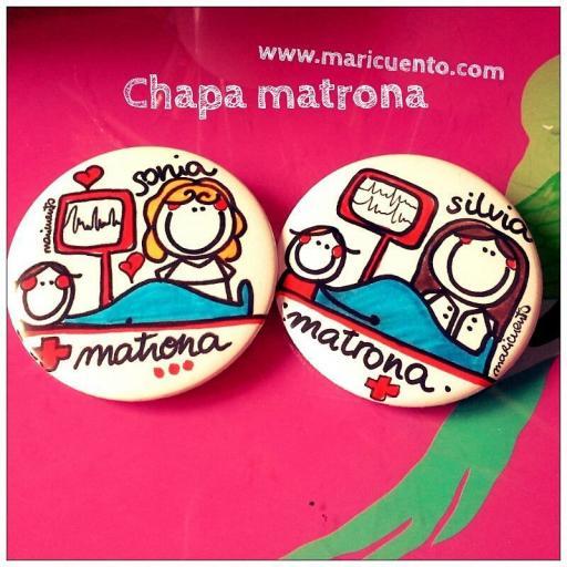 Chapa Matrona [2]