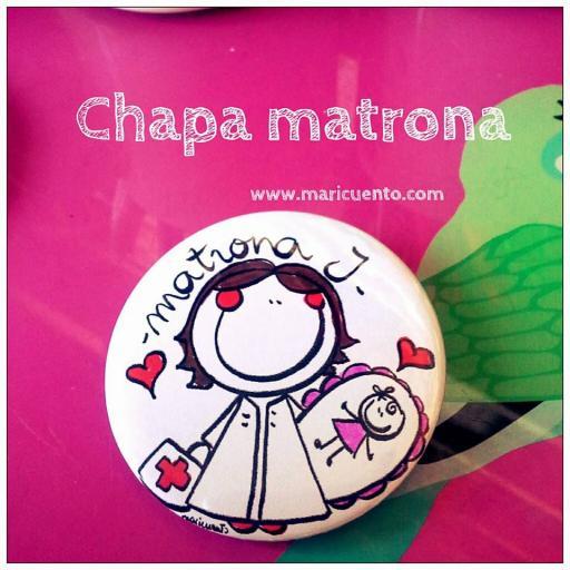 Chapa Matrona [1]