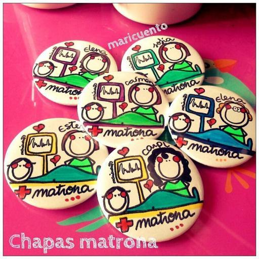 Chapa Matrona [3]