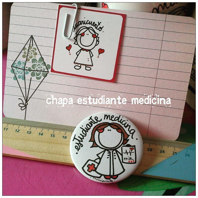 Chapa estudiante