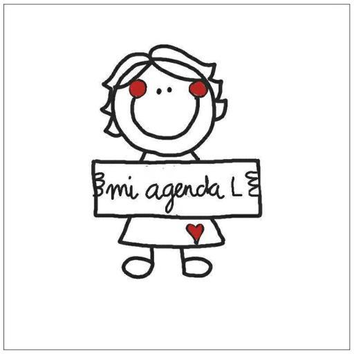 Mi agenda L