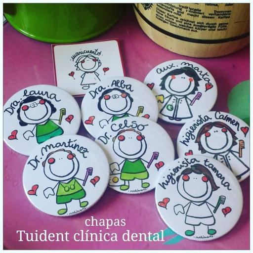 Chapa Dentista [1]