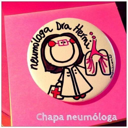Chapa Neumóloga [1]