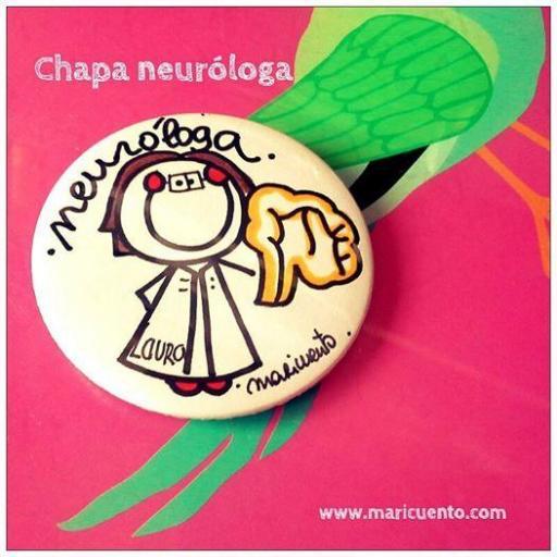 Chapa neuróloga [1]