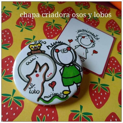 Chapa Criador  [1]