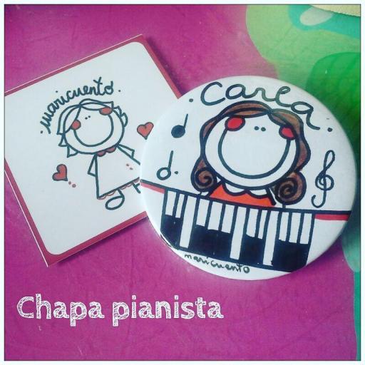 Chapa músico