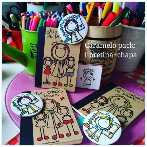 Caramelo pack Todas Profesiones [1]