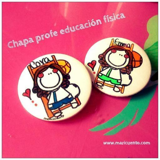 Chapa profesor [3]