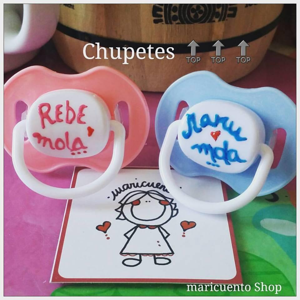 Chupetes