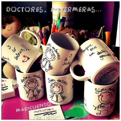 Taza Doctora  [2]