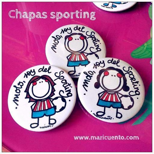 Chapa Sporting [3]