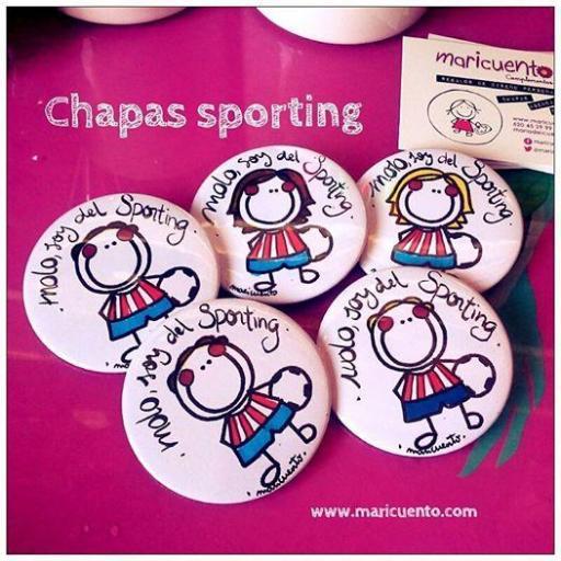 Chapa Sporting [1]