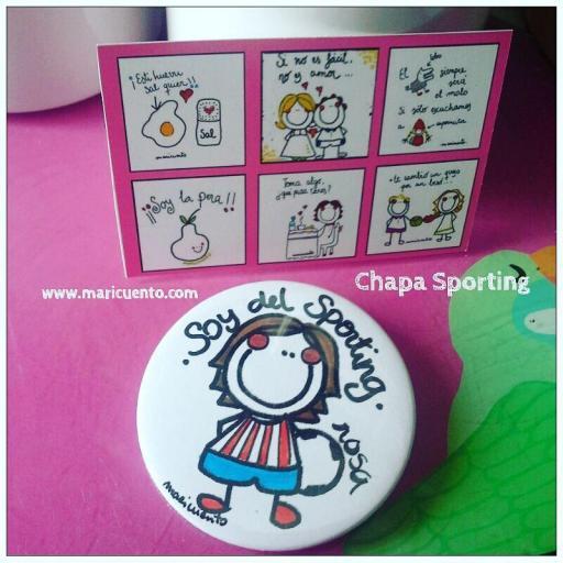 Chapa Sporting [2]