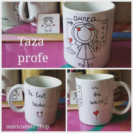 Taza profesor [2]