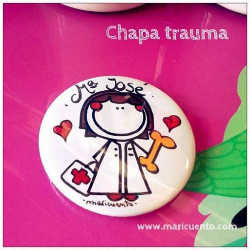 Chapa trauma [0]