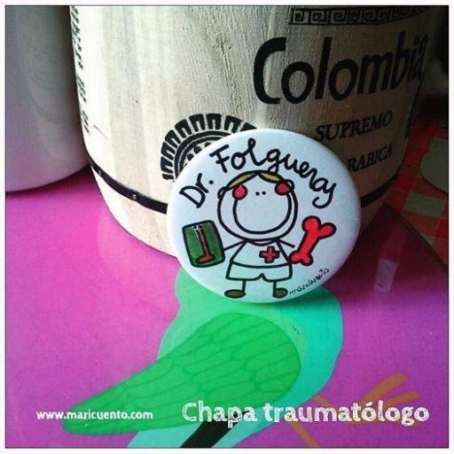 Chapa trauma [1]