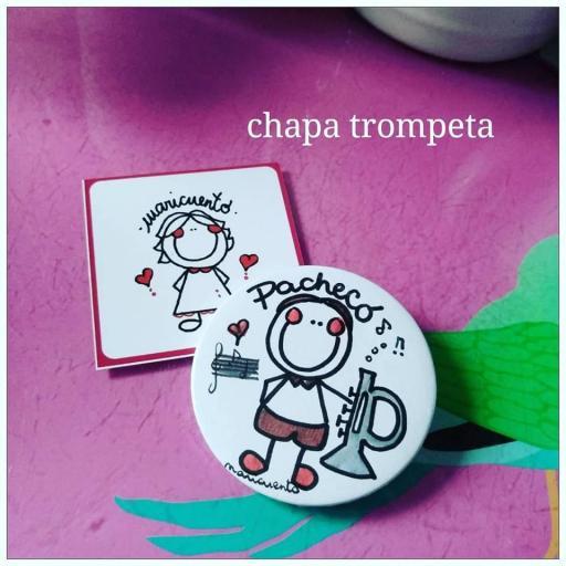 Chapa Trompeta