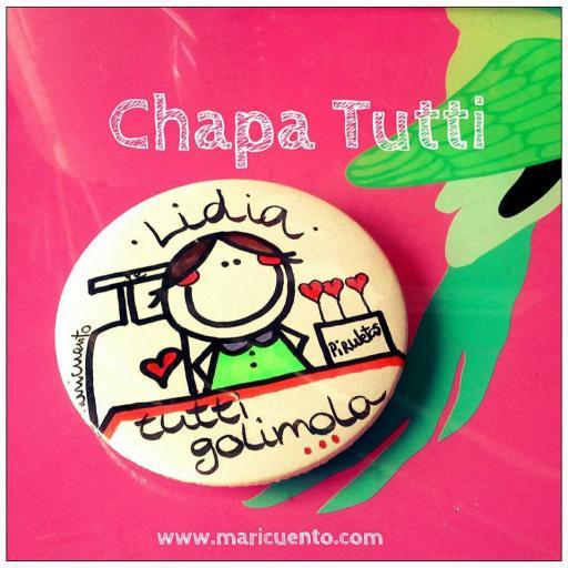 Chapa Tutti