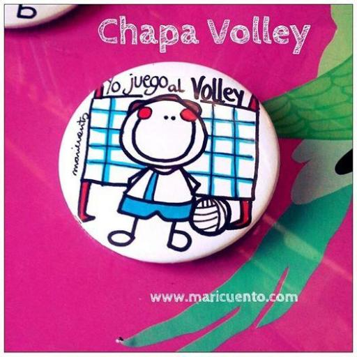 Chapa Volley