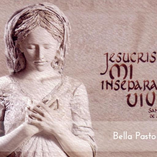 Bella Pastora #2 Tarjeta