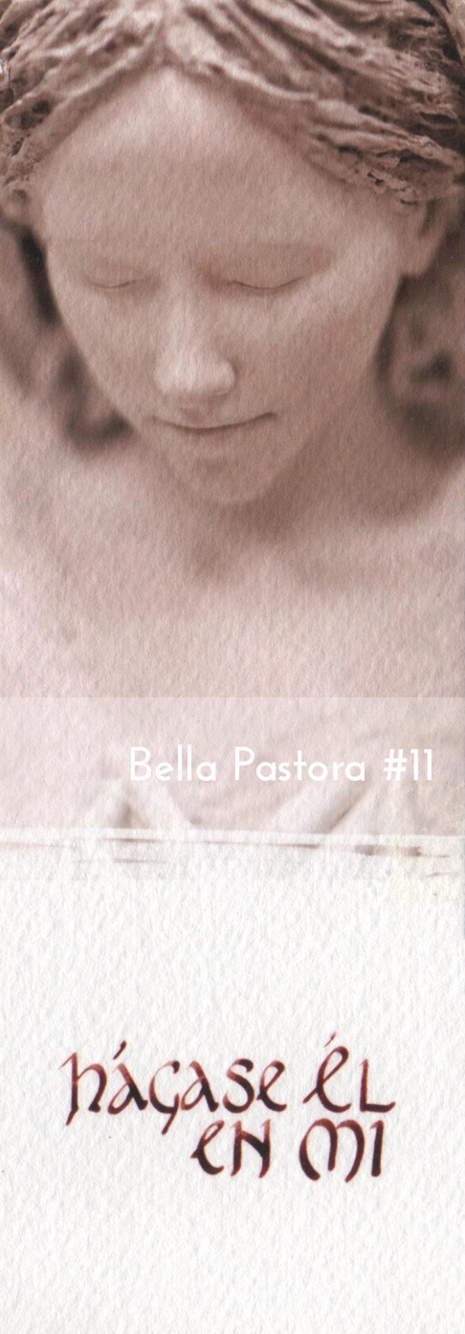 Bella Pastora #11 Marcapáginas