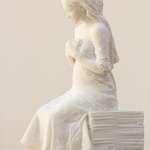 Bella Pastora mediana | 35cm